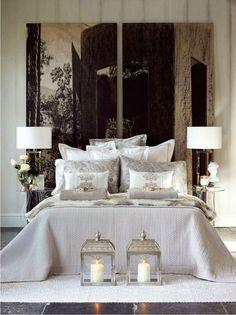 1000 images about slaapkamer on pinterest zara home for Zara home bedroom ideas