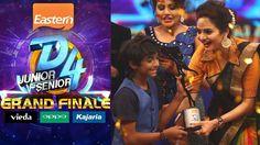 البوز في قطر : D4 Junior Vs Senior I The 'Grand Finale' I Mazhavil Manorama