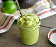 best creamy avocado salad dressing out there! -The best creamy avocado salad dressing out there! Whole Foods, Whole Food Recipes, Cooking Recipes, Creamy Avocado Dressing, Fresh Avocado, Avocado Juice, Cilantro Dressing, Bacon Avocado, Avocado Tree
