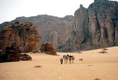 On ne voit que des paysages vus partout ailleurs. | 31 raisons de ne surtout pas aller en Algérie