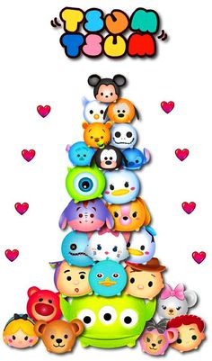 Ideas For Wallpaper Disney Tsum Tsum Search Disney Pixar, Disney Toys, Disney Magic, Tsum Tsum Party, Disney Tsum Tsum, Tsum Tsum Wallpaper, Tsumtsum, Wallpaper Gallery, Trendy Wallpaper