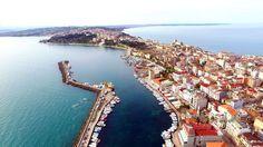 TÜİK 2014 ve 2016 verilerine göre Türkiye'nin en mutlu insanlarının yaşadığı kent olan Sinop'ta, bayram öncesi oteller tamamen doldu.