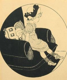 WEGENER Gerda, (Denmark) Title : Lille pige med hat, siddende i en lanestol Lili Elbe, Girl Film, Art Nouveau, Art Deco, The Danish Girl, Royal Art, Antique Paint, Art Academy, Girl With Hat