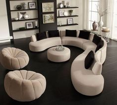 Awesome Modern Sofa Design – Home Design