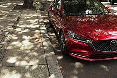 Mazda Motor Corporation en ufak ayrıntısına kadar yeniden tasarlanmış ve geliştirilmiş olan Mazda6 sedanı önümüzdeki Los Angeles Araç Fuarı'nda tüm dünyaya tanıtacak.