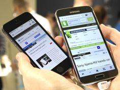 La firma de análisis TrendForce ha dado a conocer los números de venta de Smartphone, y al parecer Samsung va …