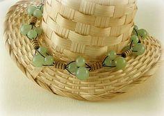 green jade necklace jade jewelry green jade gems by styledonna