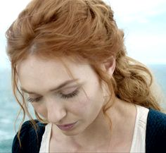 Musings, thoughts and observations — poldark-things:   Demelza FACE    Beautiful