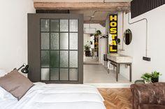 Urban Suite  - AD España, © David Montero