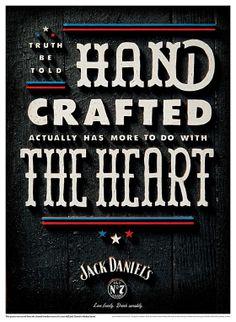 Jack Daniel's meets Helms Workshop