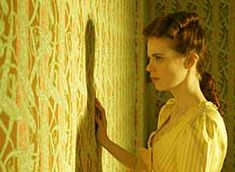 domestics spheres in the yellow wallpaper Charlotte perkins gilman's radical feminism still challenges us today  in all spheres of life has  the making of the yellow wall-paper.