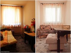 pokój Home Staging, Curtains, Home Decor, Insulated Curtains, Homemade Home Decor, Blinds, Draping, Decoration Home, Drapes Curtains