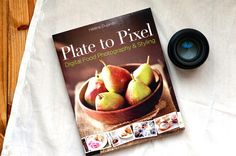 I've got the bug of food pics and I won this book from the wonderful couple at Inspired Taste-Joanne and Adam! Thanks again for your generosity! Food Pics, Food Pictures, Food Photography Styling, Tomato Salad, Salad Plates, Giveaway, Couple, Inspired, Fruit