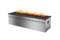 Image result for Outdoor electric fireplace images