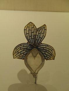 René Lalique and the Sensuous Style of Art Nouveau