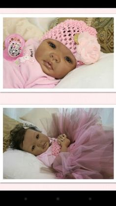 ^^Learn about big doll. Click the link to learn more** Viewing the website is worth your time. Life Like Baby Dolls, Life Like Babies, Real Baby Dolls, Black Baby Dolls, Realistic Baby Dolls, Pretty Dolls, Cute Dolls, Beautiful Dolls, Silicone Reborn Babies