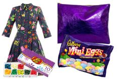 Fashion That Looks Like Easter Candy
