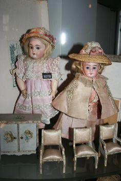 Yo colecciono muñecas ¿ Y tu ?: Museo de Muñecas de Basilea