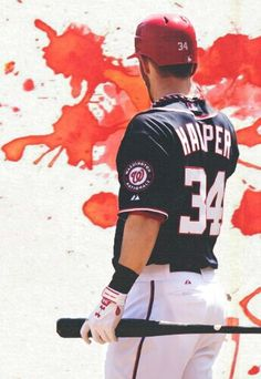 119 Best Bryce Harper Images Bryce Harper Washington