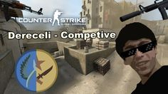 Counter Strike Global Offensive Ranked - DAT AİM!