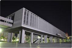 広島平和記念資料館(広島ピースセンター)