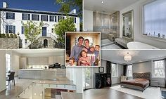 As the new first family gears up for the big move to Washington, D.C., Ivanka Trump and her husband Jared Kushner may have found a new home for their family in the nation's capital.