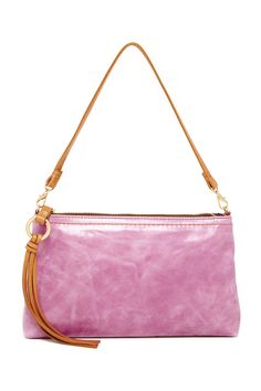Darcy Convertible Leather Crossbody by Hobo on @nordstrom_rack