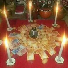 money spells and protection that work faster + International