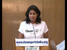 Reeth Abraham, National Athletics Champion, Arjuna Awardee and Olympian
