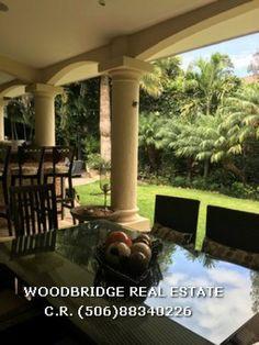 Escazu home for sale gated community $495.000