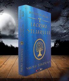Mistletoe Magic-Lacrima Stejarului/Simona Tănăsescu, Editura Eikon