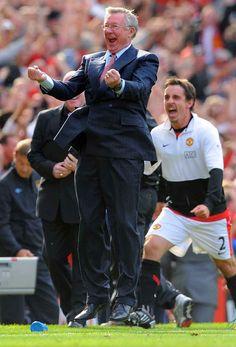 En 19 años de triunfos nunca ha sido puesta en duda la consistencia de un equipo que solo ha quedado fuera de los dos primeros puestos de la tabla de la liga inglesa en tres ocasiones.
