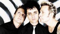 Green Day lança nova música com letra em 3D