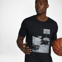 Camiseta Nike Dry Swoosh Masculina  df842ba8ae5a0