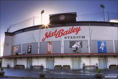 Hat Bailey Stadium | Vancouver, British Columbia, Canada