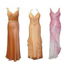 Выпускные платья и костюмы