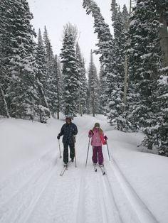 Aspen, Colorado #travel #skiing #vacation #snow |Pinned from PinTo for iPad|
