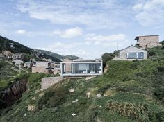 Gallery of Rural House Renovation in Zhoushan / Evolution Design - 16