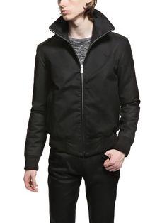 Raf Simons - Bomber Jacket