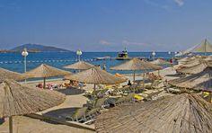 Strand bei Bodrum