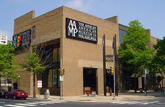 African American Museum of Philadelphia