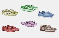 Все, что вам нужно знать о летней обуви