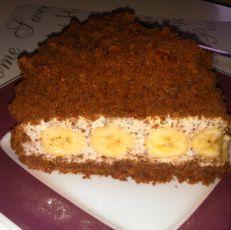 Výborný krtkův dort