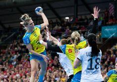 HC Leipzig beim Thüringer HC mit richtungsweisendem Mentalitäts-Match » In der Handball-Bundesliga der Frauen wird am Mittwoch um 19.30 Uh ...