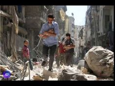 Watch 16 places that shaped the 2016 election Aleppo, Syria ABCD World News