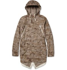 This parka has made my day.....
