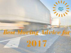 Best Moving Advice for 2017