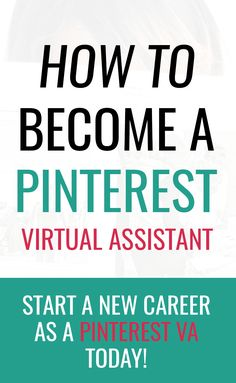 Do you want to start an online business and learn how you can make money online, all within a few hours? This course will teach you how to become a Pinterest Virtual Assistant and get your business up and running FAST so you can make an ROI as soon as possible. From creating your service packages to finding your ideal clients, this course covers actionable steps you can take to get results today. Click through start your new online business! #aff