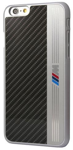 BMW Motorsport Collection  HardCase Aluminium for 4.7 inch iPhone 6 -   AppleiPhone c6419811cac