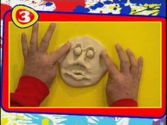 ▶ ArtAttack Clay Faces - YouTube